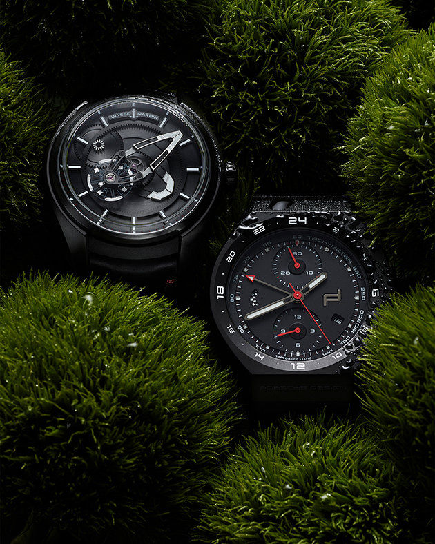 Teru Onishi – Special watches September 2019